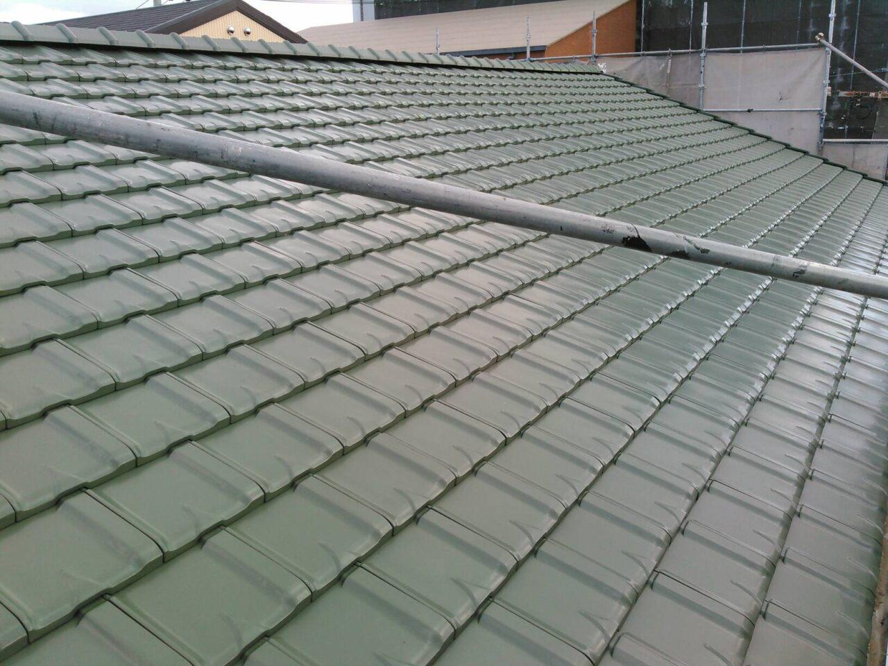 神戸市で屋根工事(葺き替え)をお考えなら
