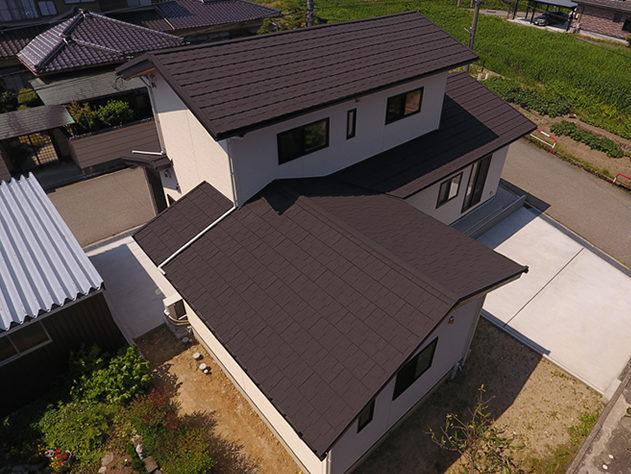 二見の屋根工事・雨漏り修理|ワンエココーポレーション