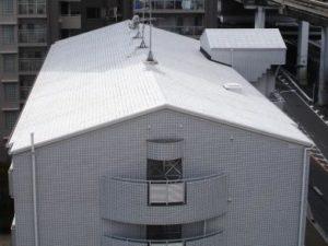 屋根の光コートONE