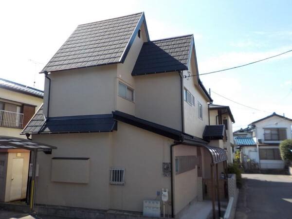 加古川の屋根工事・雨漏り修理|ワンエココーポレーション