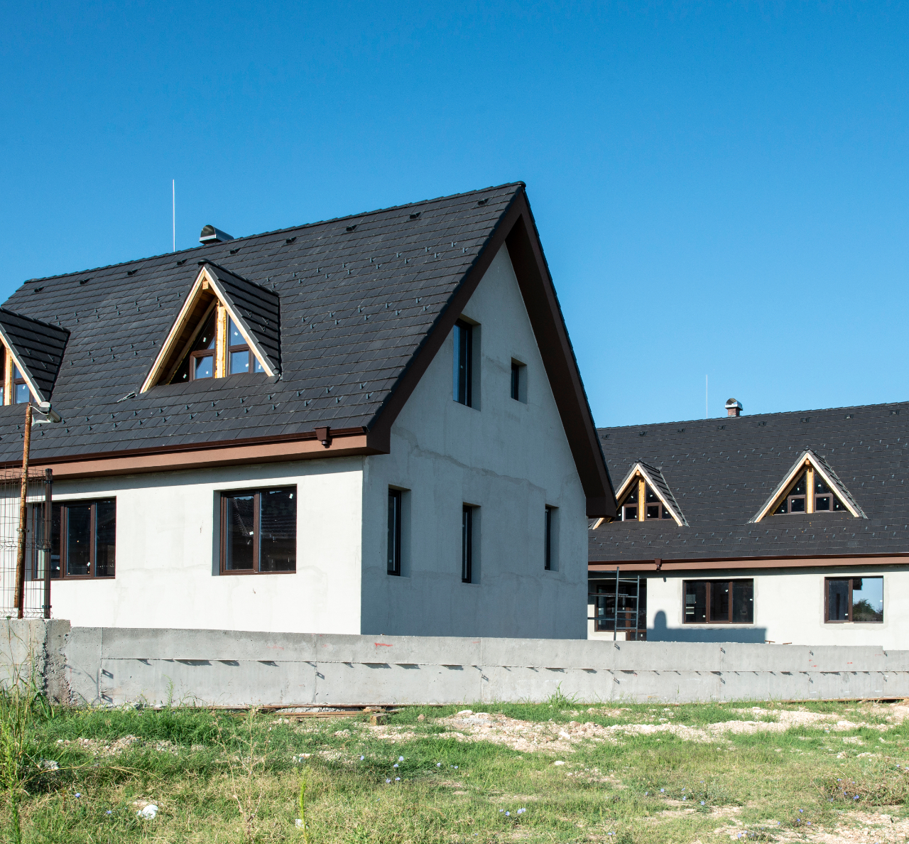 芦屋の屋根工事・雨漏り修理|ワンエココーポレーション